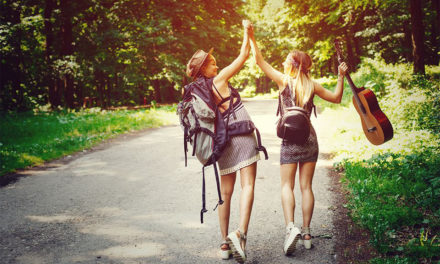 The Real Reason Traveling Makes You Happy