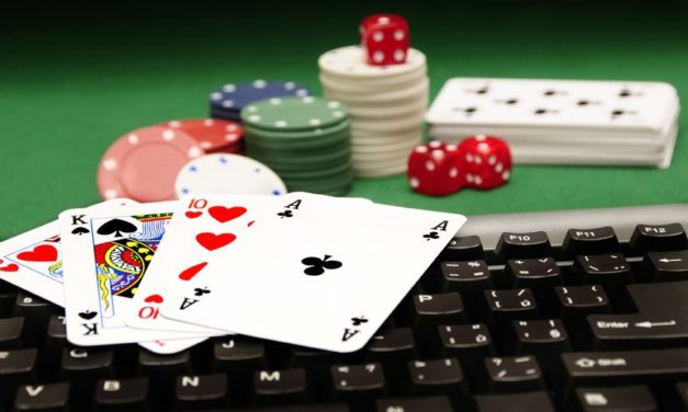 Why Gamble Online?