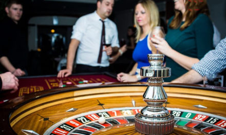 Roulette for Beginners