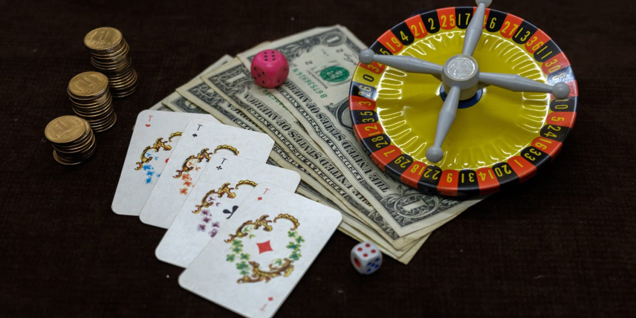 Truth About Roulette Techniques that Ensure Success