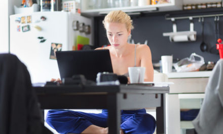 8 Tips to Avoid the Loneliness of Working From Home